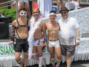 Gay asians chicago