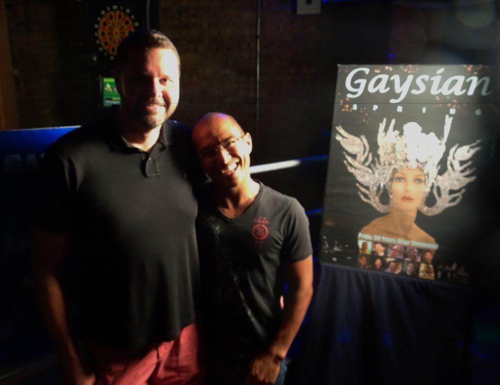 Gay dating app near oyster bay